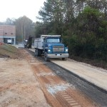 Curb and Gutter – Pavement Construction